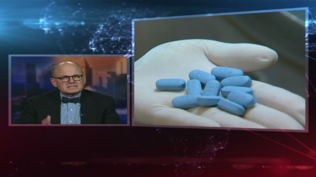 HIV pill - a turning point for AIDS prevention? _00042610