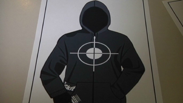 Firm cashing in with hoodie target