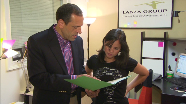 Latinos divided on same-sex marriage issue