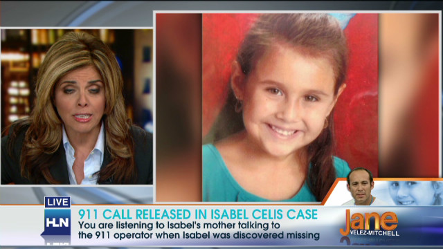 911 call released in Celis case