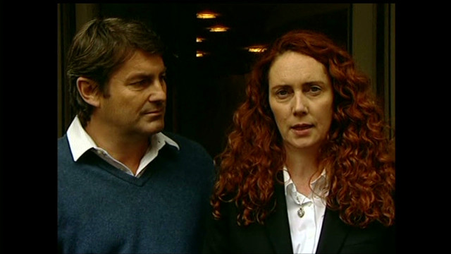 Inside the UK phone hacking scandal
