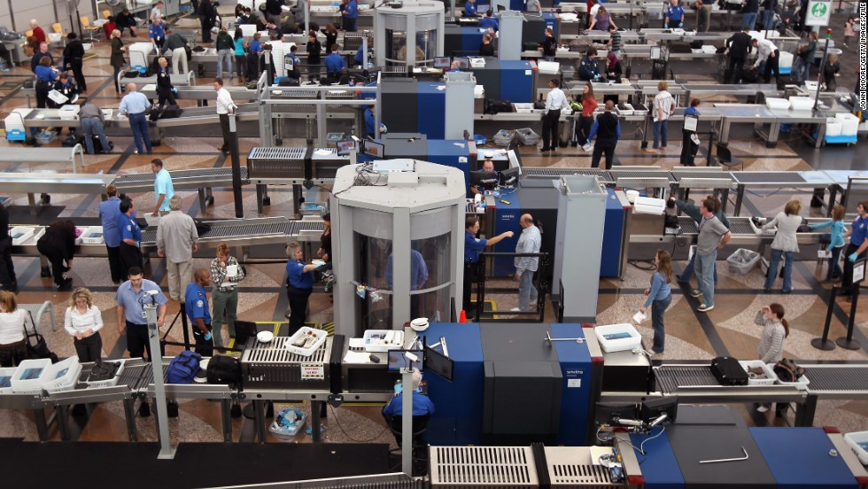 TSA passenger security fee rises