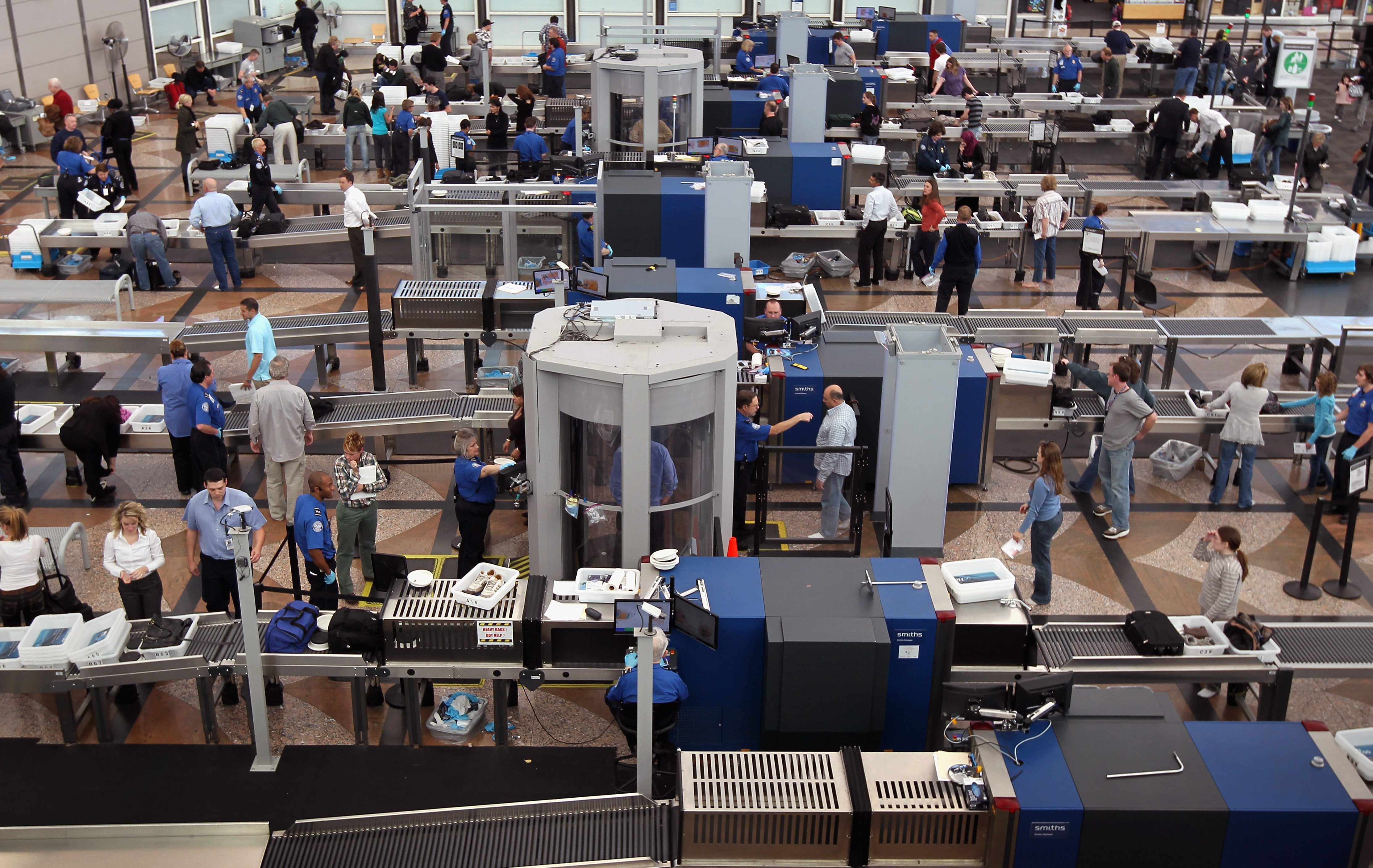 Government report TSA employee misconduct up in 3 years