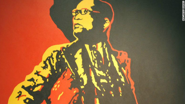Anger over Pres. Zuma penis painting