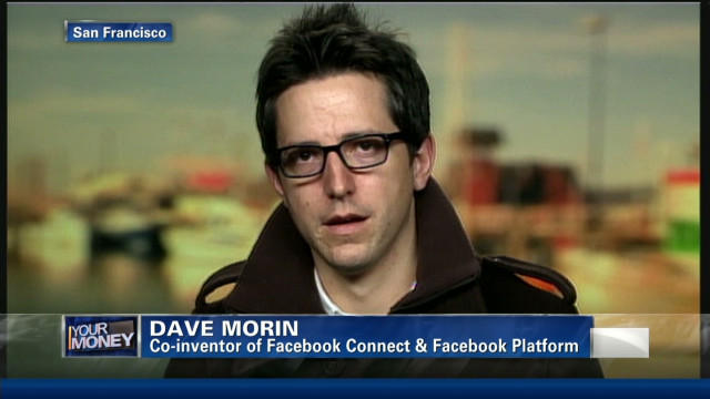 Why Facebook isn't like MySpace & AOL