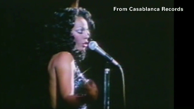 The legacy of Donna Summer