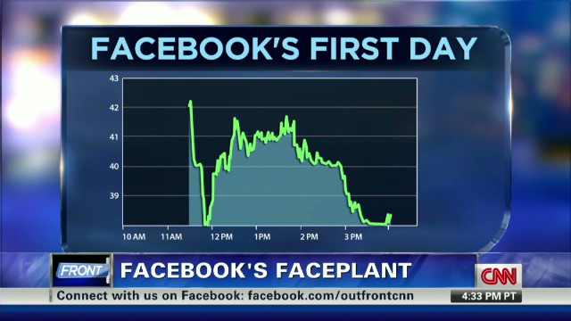 How to explain the Facebook flop?