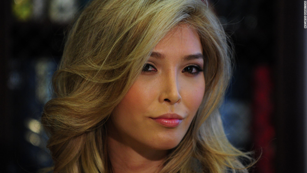 "Jenna Talackova was originally disqualified from Canada's Miss Universe pageant because she used to be male. The organization changed its mind in April 2012 and announced it would be <a href=""http://www.cnn.com/2012/04/10/showbiz/miss-universe-transgender/index.html"">ending its ban</a> on transgender contestants."