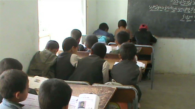 Taliban take forceful control of schools