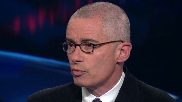 McGreevey: Jail makes Ravi scapegoat
