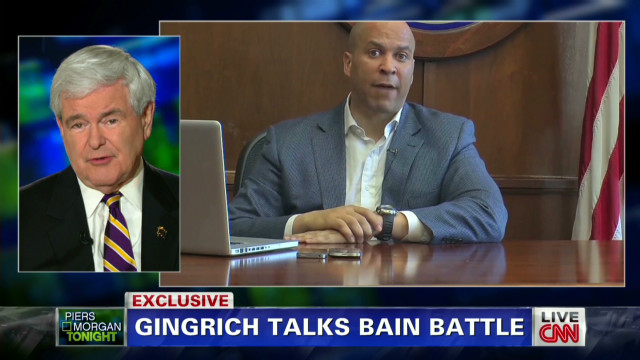 piers talks to gingrich about bain_00031303