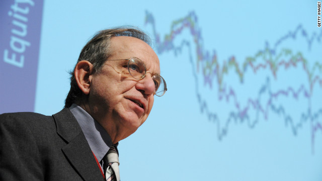 "OECD deputy secretary general, Pier Carlo Padoan, pushed for eurobonds ""sooner rather than later""."