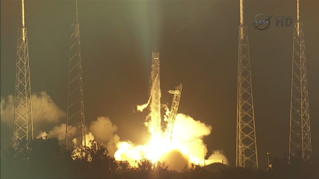 Why SpaceX launch is important