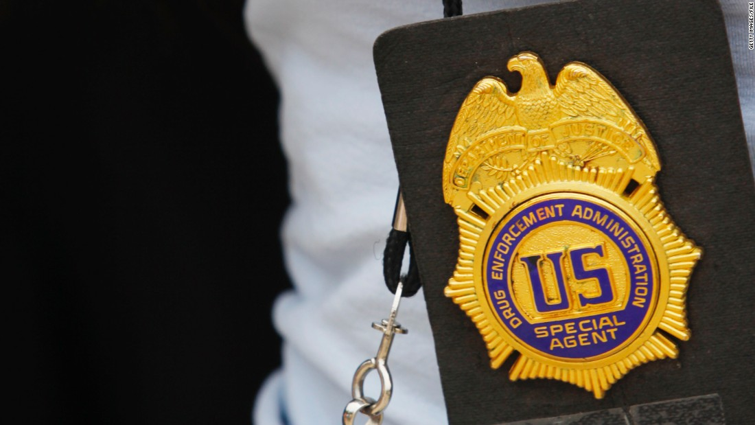 Report: DEA paid Amtrak employee more than $800K as informant