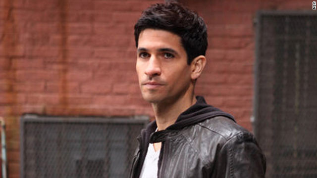"Raza Jaffrey played Dev in NBC's ""Smash."" Dev annoyed fans by cheating on Karen (Katharine McPhee)."