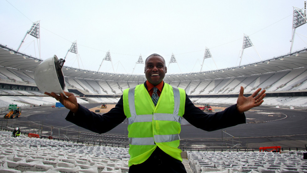 Despite an attempted come back and even a spell as trainer for Colonel Gaddafi's son Saadi, Johnson remains a pariah. Lewis might not have become the Michael Jackson of track and field as was predicted but he remains one of the greatest Olympians of all time, having won nine gold medals and will be welcomed with open arms to London 2012.