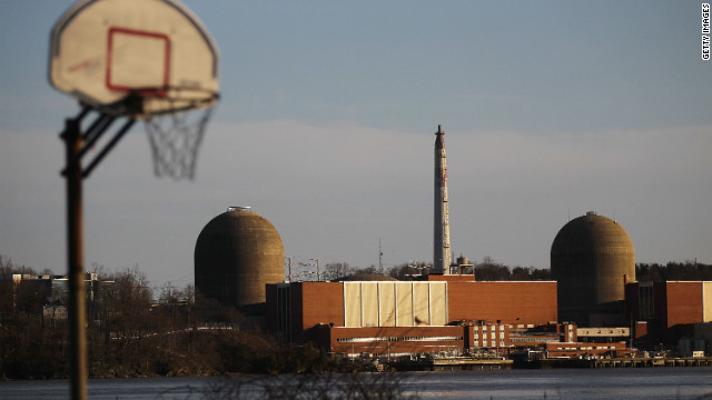 Indian Point, on the Hudson River 24 miles north of New York City, was the subject of a shutdown in December thanks to bird excrement causing a breaker to trip.