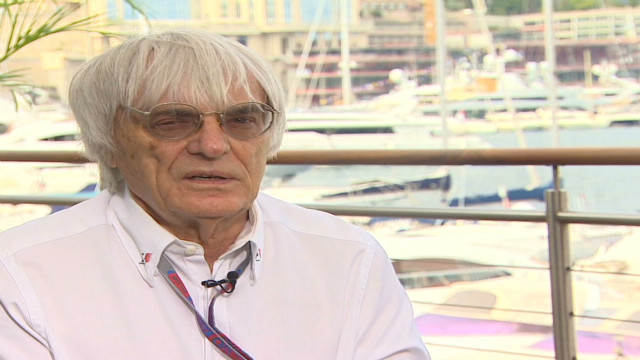Ecclestone reveals Concorde Agreement