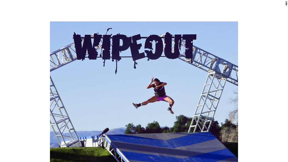 "This year's summer TV slate is wielding some serious star power. We're counting off new and old shows (with their premiere dates) we'll be checking out at least once over the coming months, including ABC's ""Wipeout,"" the perfect example of breezy summer TV. The show premieres at 9 p.m. ET June 28 on ABC."