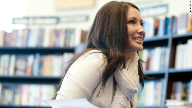 Bristol Palin Audio Released