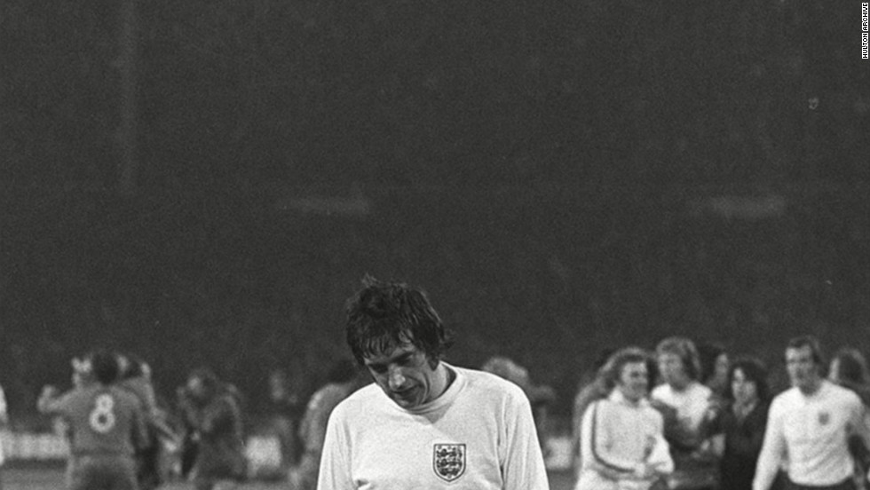 The game finished 1-1. Poland qualified for the 1974 World Cup whilst England could only dream of what might have been. It was a huge shock, but the victory was just the beginning for Poland.
