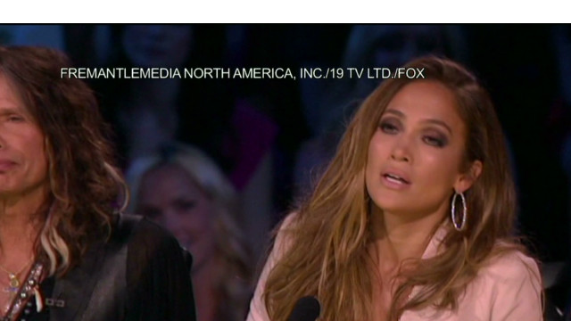 Could Jennifer Lopez leave 'Idol'?