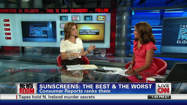 exp Cohen and Consumer Reports and sunscreens_00003001