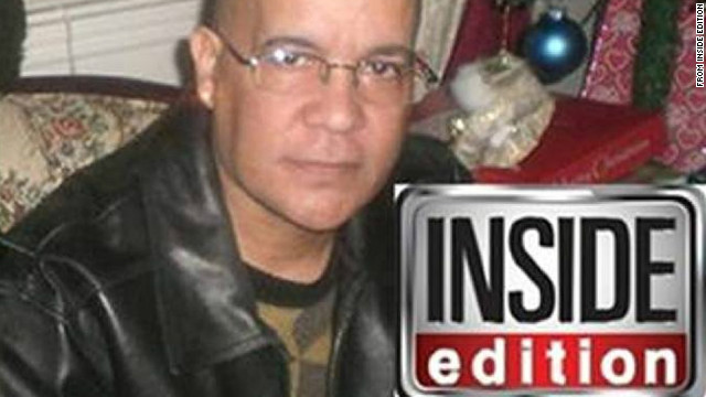 "An ""Inside Edition"" photo of Pedro Hernandez, who authorities say has confessed to strangling Etan Patz in 1979."