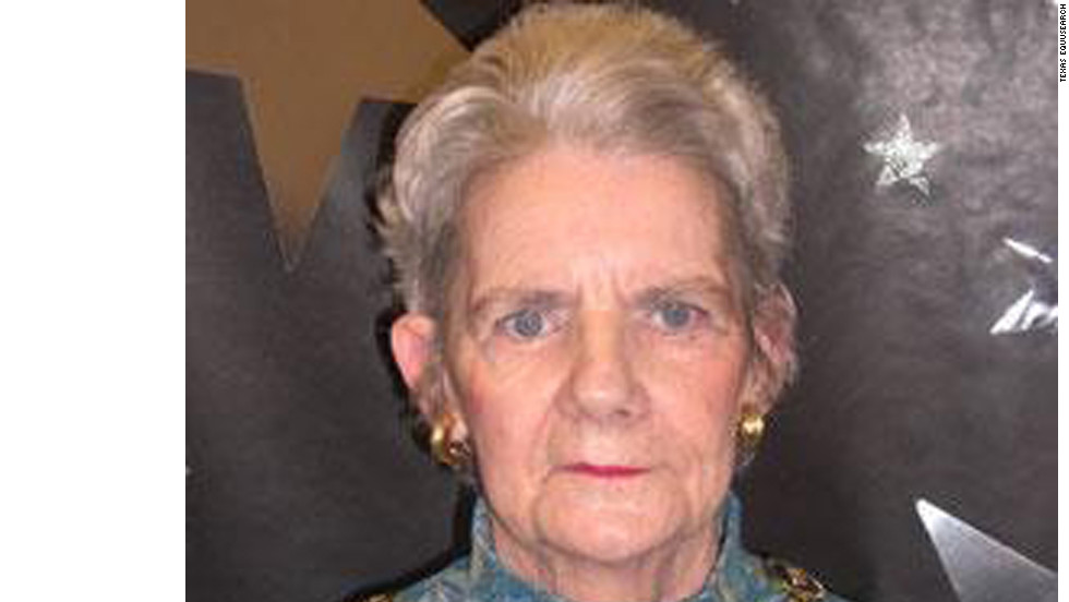 Nursing home patient Mary Cole turned up missing during a bed check. She was found four days later locked in a storage closet. She was severely dehydrated and died soon after. The family's lawyer says Cole, who suffered from Alzheimer's disease, wandered into the closet and got trapped.