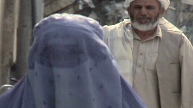 Child bride: I was sold for $1,000