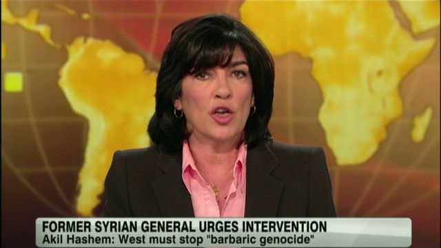 Overestimating the Syrian military