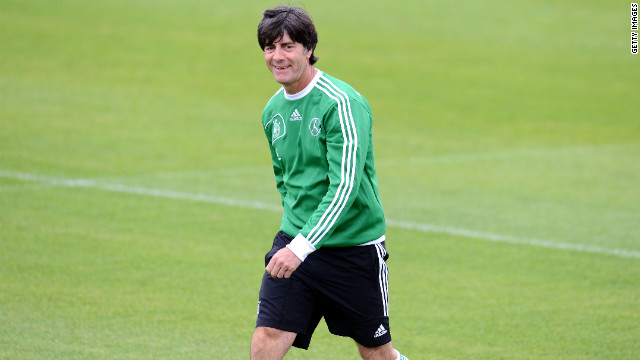 Head coach: Joachim Low