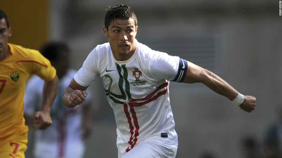 Portugal have exciting talents such as Real Madrid's Cristiano Ronaldo and Nani of Manchester United in wide positions, but Paulo Bento's team arguably lack a true goalscorer.