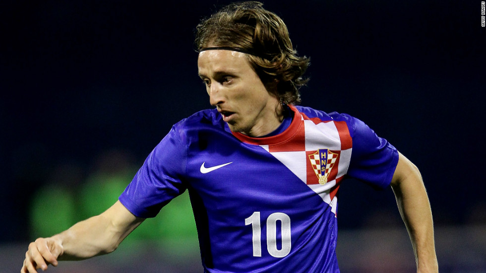 Croatia impressed many spectators with their performances at Euro 2008, before being eliminated in the quarterfinals by Turkey. Luka Modric was their stand-out performer four years ago, and the pressure will be on the midfelder once again in June.