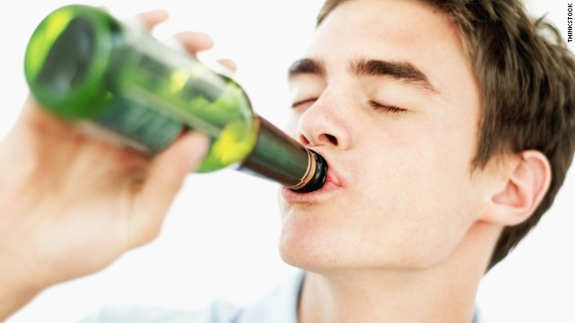 A revised standard could lead college binge drinkers to be mislabeled as possible lifelong alcoholics.