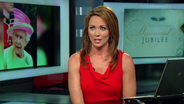 Brooke Baldwin on Jubilee preps