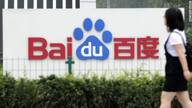 Li notes that Baidu employs slightly more women than men, including a female VP of Search Technology.