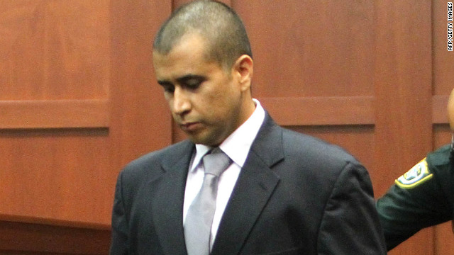 Judge: Zimmerman has 48 hrs to surrender