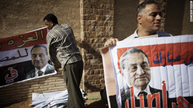 How will Mubarak verdicts affect Egypt?