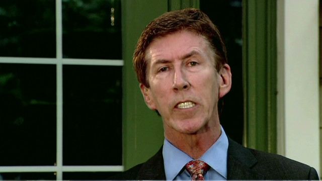 O'Mara: Zimmerman passport my fault