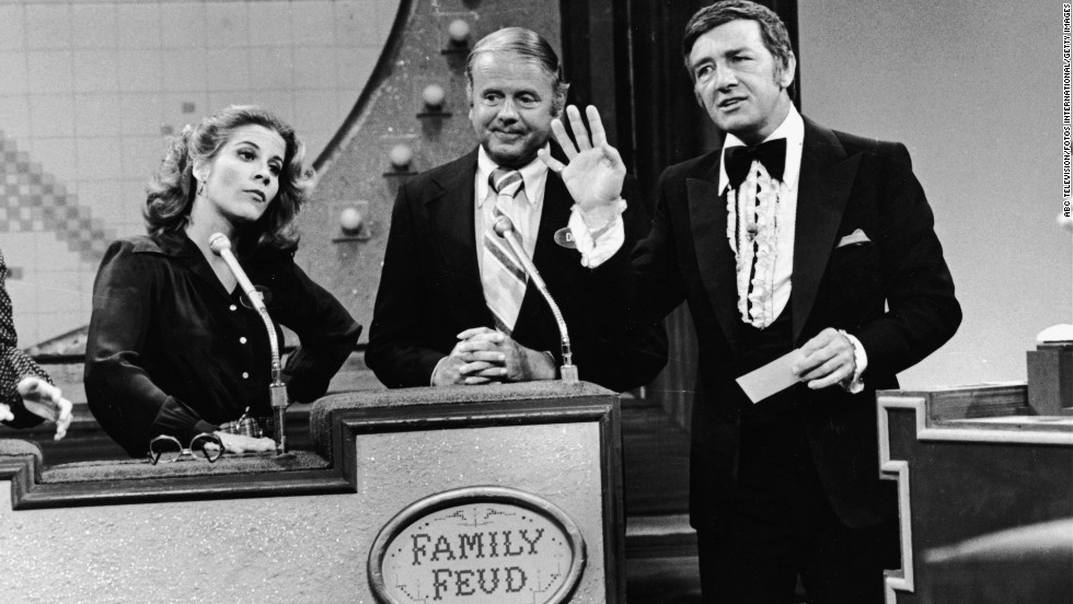 "Former ""Family Feud"" host <a href=""http://www.cnn.com/2012/06/03/showbiz/richard-dawson-dies/index.html"">Richard Dawson</a> died on June 2 at the age of 79."