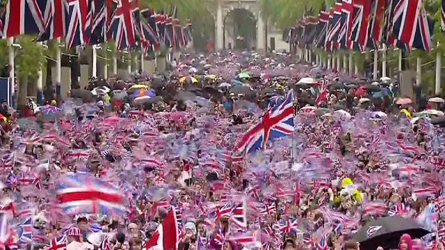 Diamond Jubilee highlights