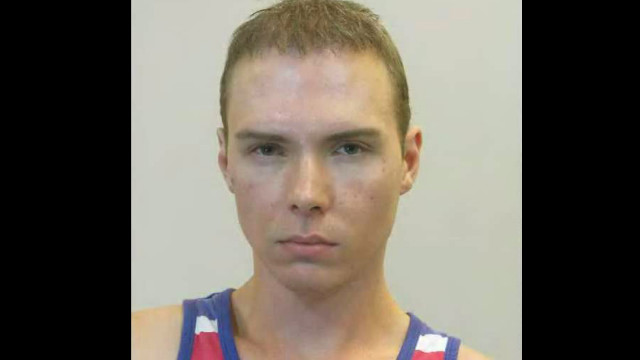 Luca Rocco Magnotta allegedly filmed himself killing and dismembering an acquaintance.