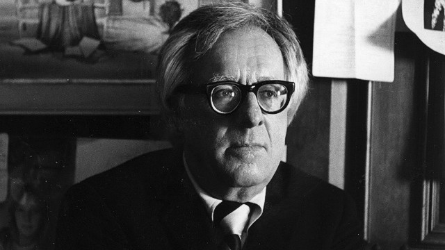 1997: Bradbury's humble love of books