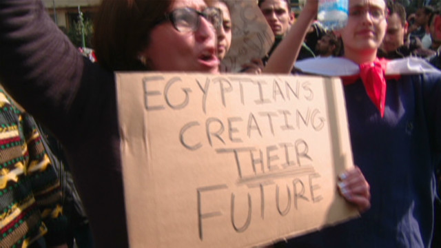 Does Egypt need an education revolution?