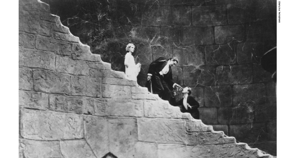 "Universal Studios developed monster movies like ""Frankenstein,"" ""The Invisible Man"" and ""The Mummy"" in the 1930s. In 1931, the studio released ""Dracula,"" a thriller starring Bela Lugosi, Helen Chandler and David Manners."