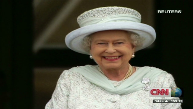 Looking back at the Diamond Jubilee