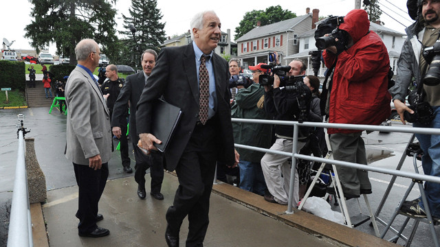 Tough job ahead for Sandusky jurors