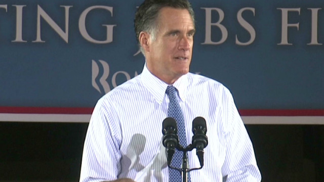 Romney: Obama not up to the task
