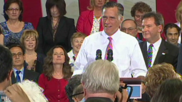 Adviser defends attacks against Romney